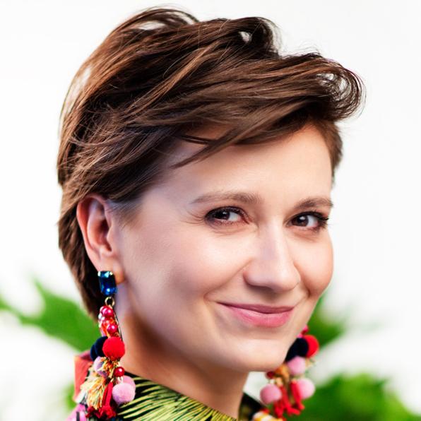 Katarzyna Borowiecka