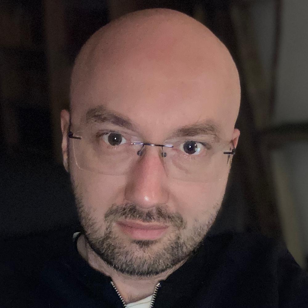 Andrzej Rudke