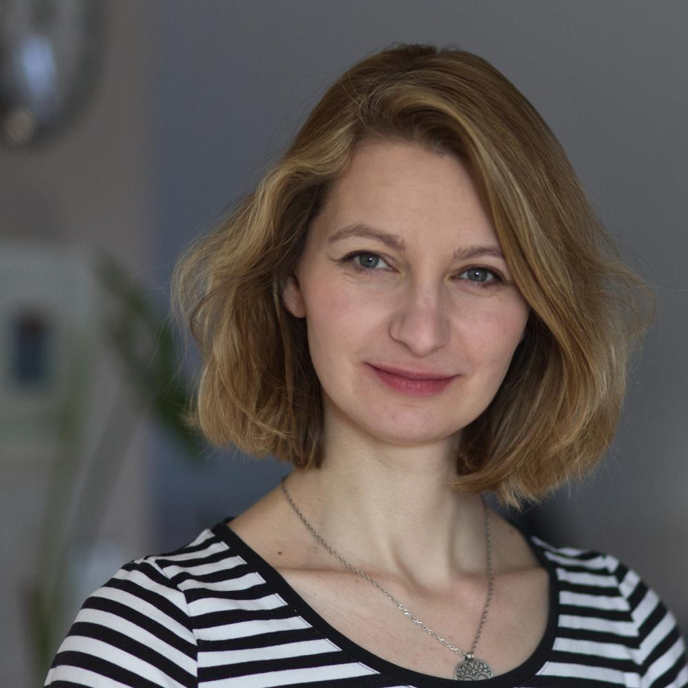 Olga Mickiewicz