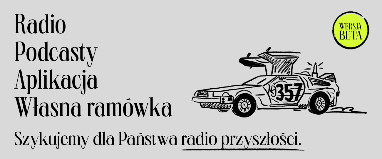 Radio przyszłości