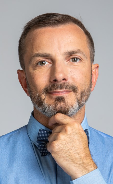 Tomasz Rożek