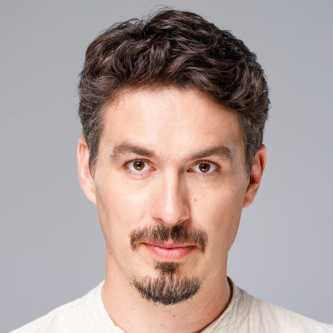 Tomek Michniewicz