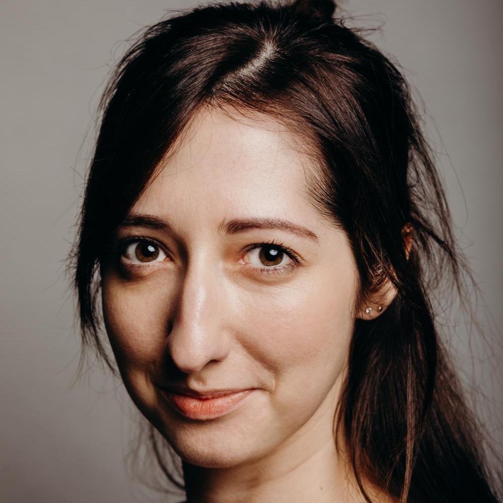 Justyna Godz