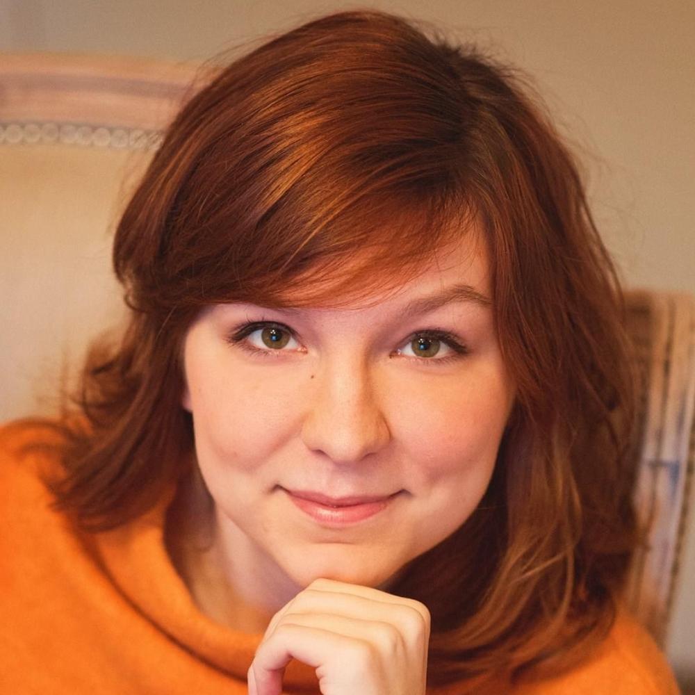 Agnieszka Szwajgier