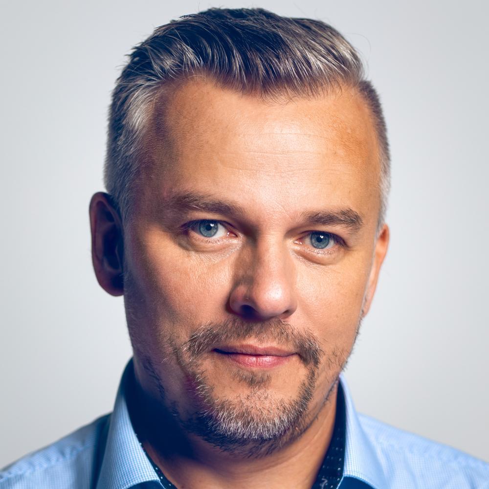 Marcin Cichoński